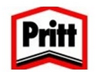 Pritt-Kostüm-Maskottchen-Produktion