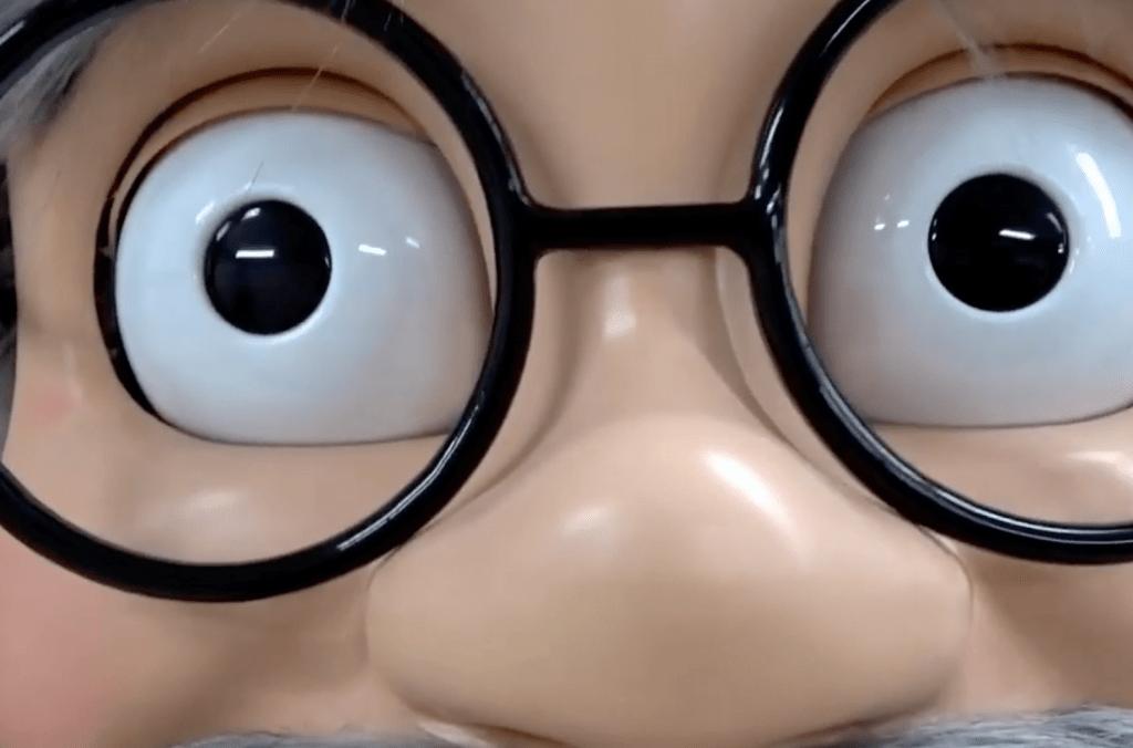 Animatronik-Augen-Produktion-Kostuem-Bau